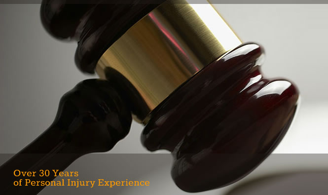 Personal injury laweyer
