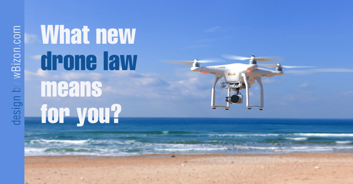 The new drones law in Florida